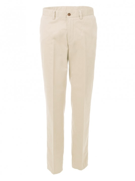 Regular fti chino trousers