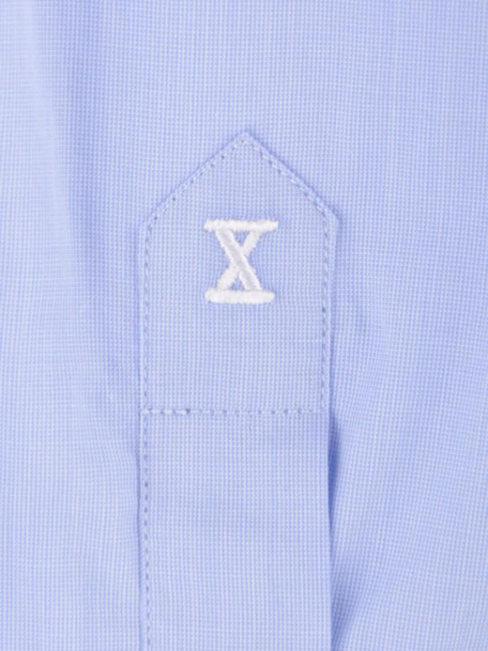 Camisa clásica regular fit