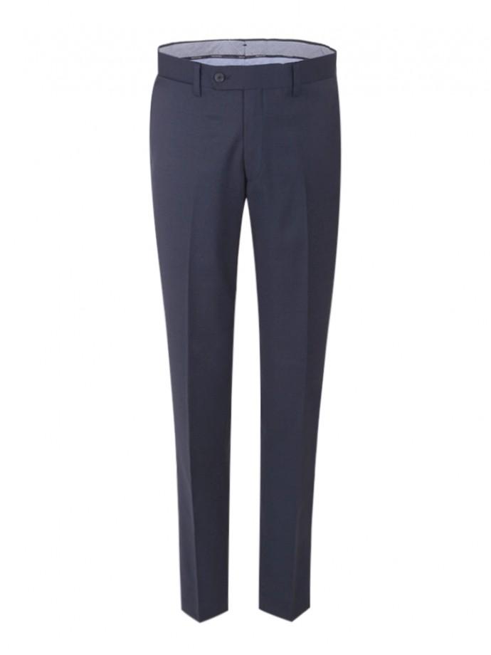 Slim fit suit