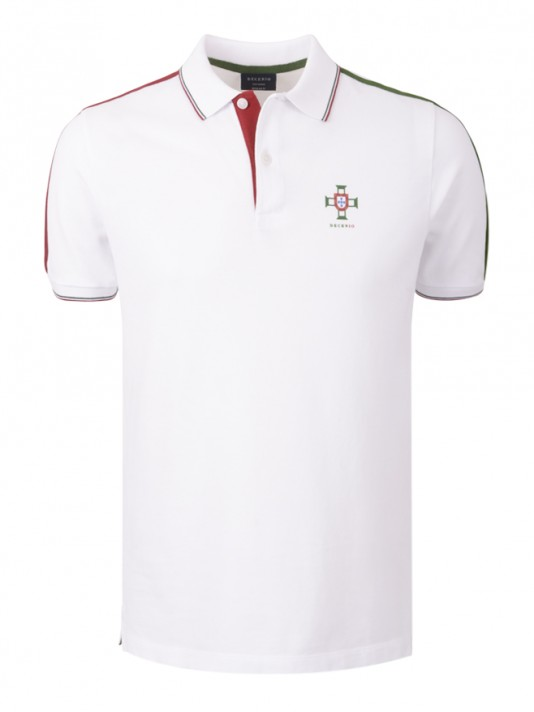 Portugal 2018 polo shirt