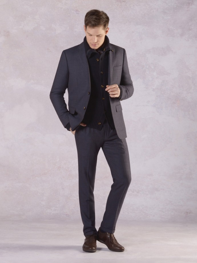 Blazer regular fit