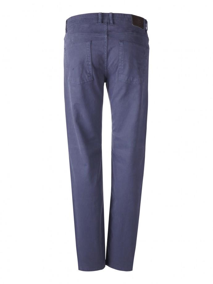 Pantalón 5 pocket regular fit