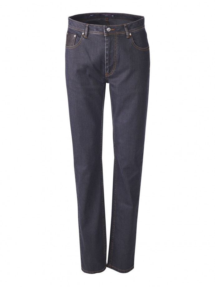 Pantalón denim slim fit