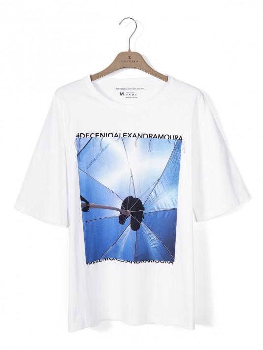 T-Shirt Alexandra Moura