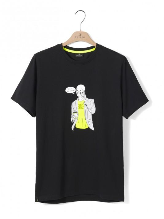 T-Shirt Laro Lagosta