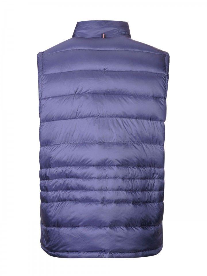 Reversible waistcoat