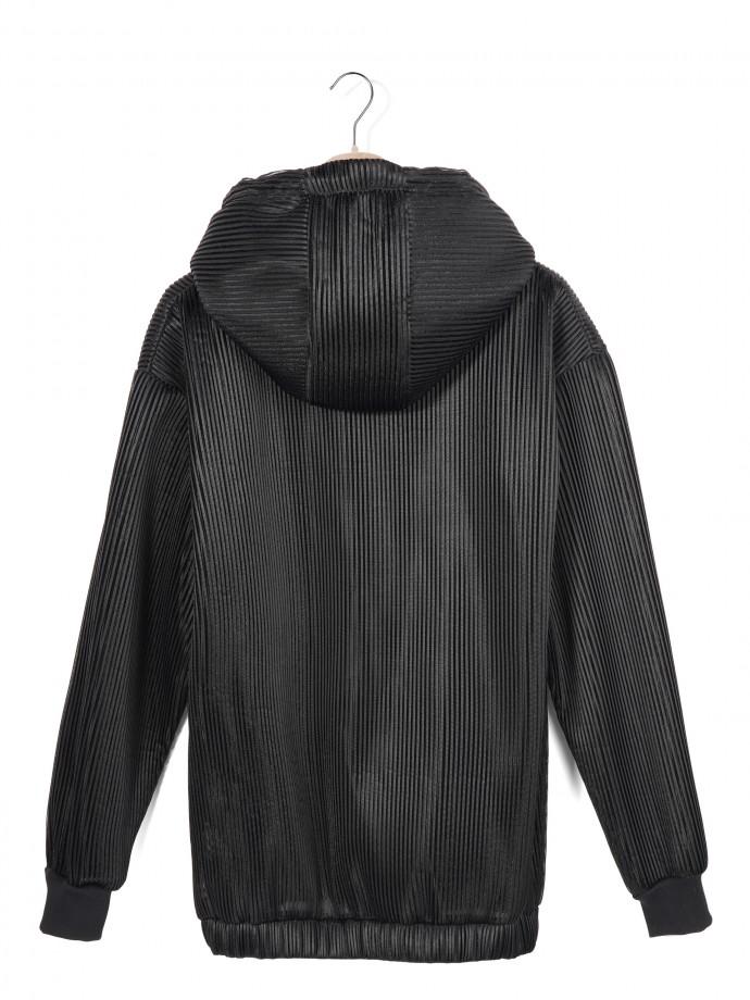 Sweater capucha