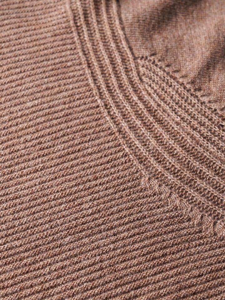 Camisola manga comprida
