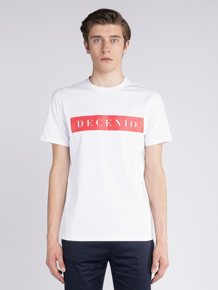 Decenio t-shirt