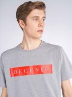 Camiseta Decenio