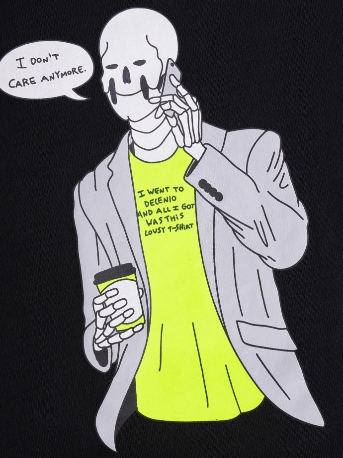 Camiseta Laro Lagosta