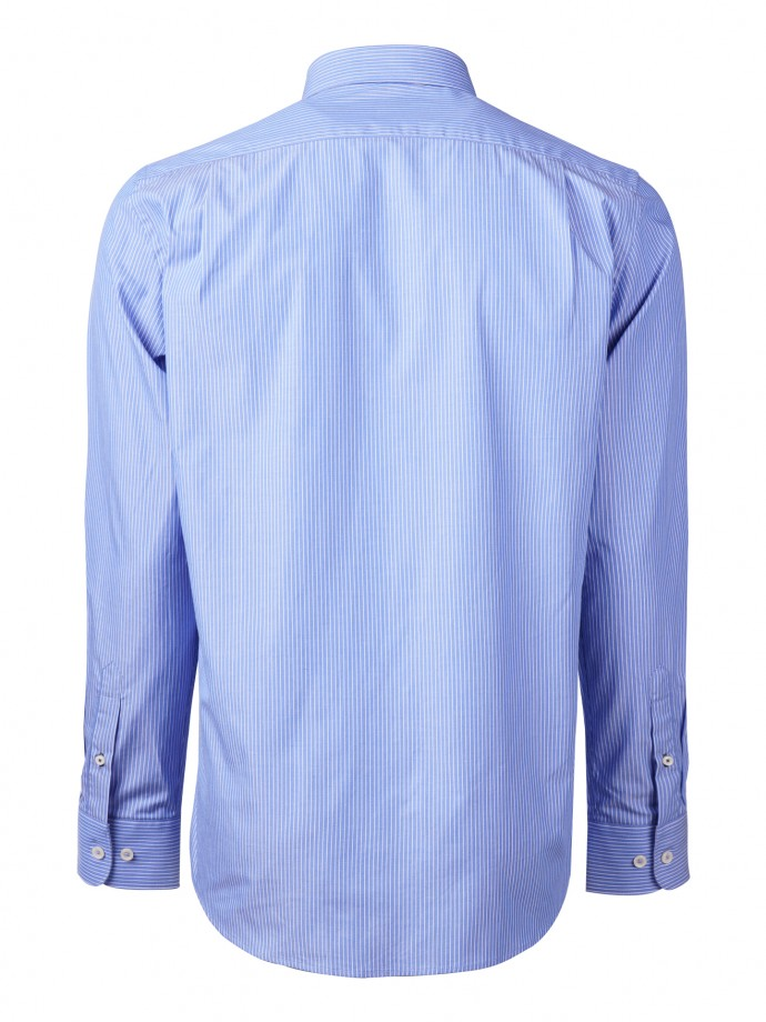 Regular fit shirt