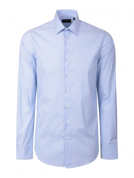 Camisa clásica slim fit