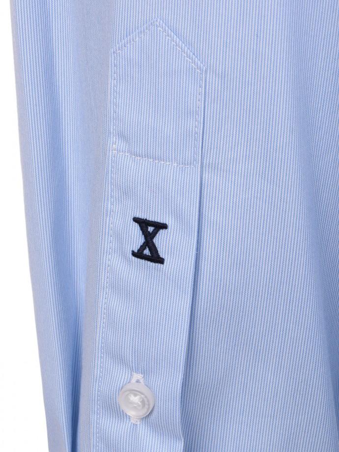 Camisa clásica slim fit