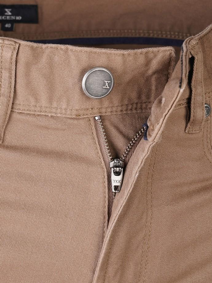 Calça 5 pocket