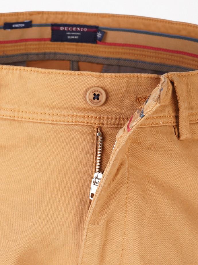 Pantalón chino slim fit