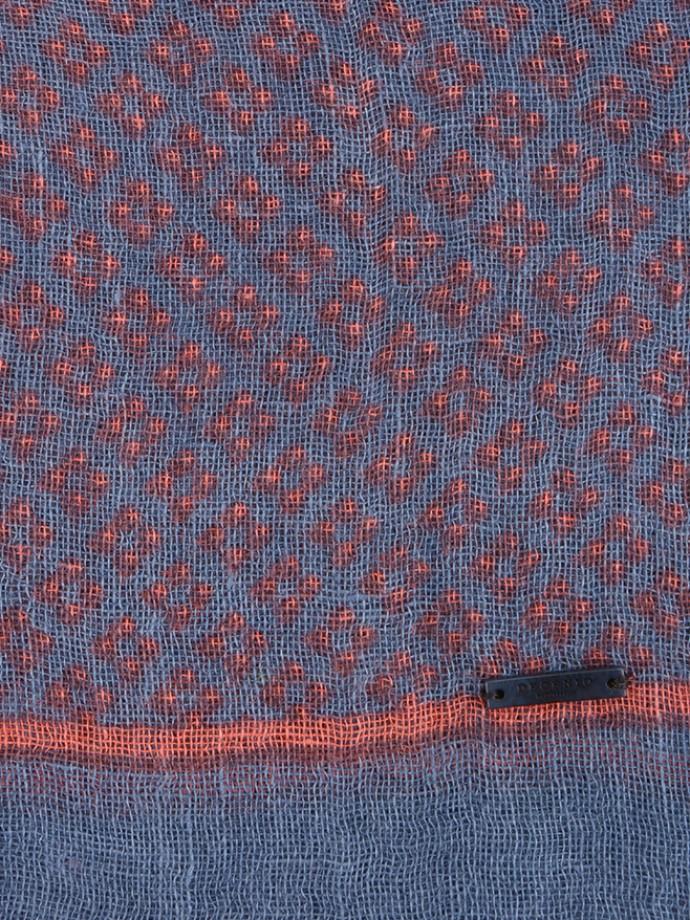 Bufanda patrón