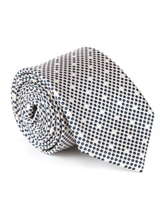 Corbata lunares
