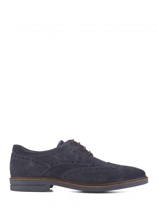 Zapatos blucher