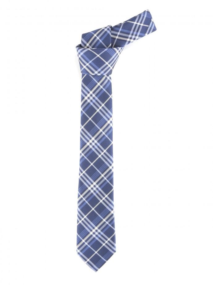 Corbata cuadros