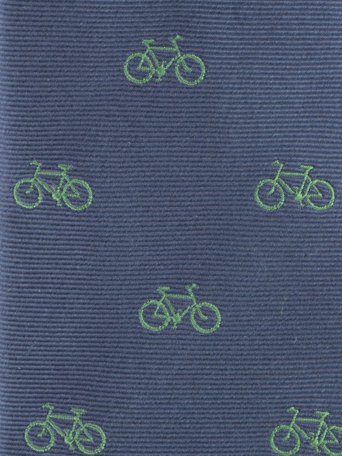 Corbata bicicletas