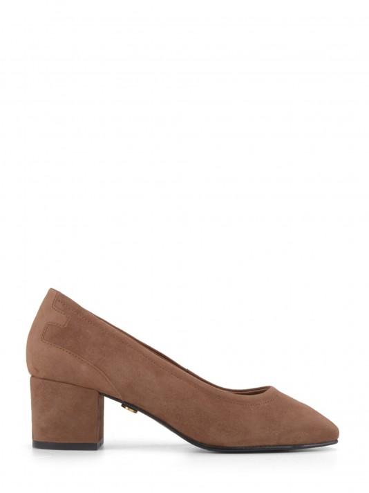 Zapatos tacones medios