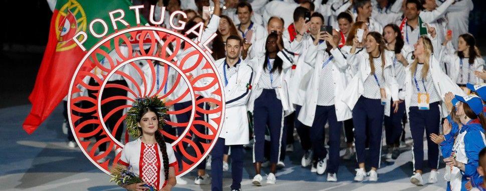 Decennium | Olympic Games