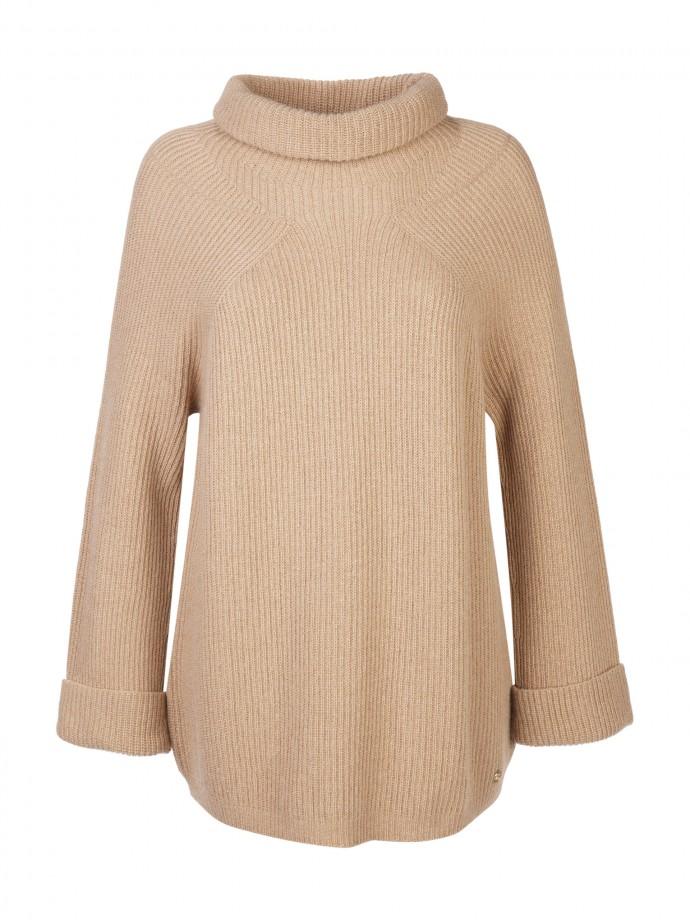3/4 sleeve sweater