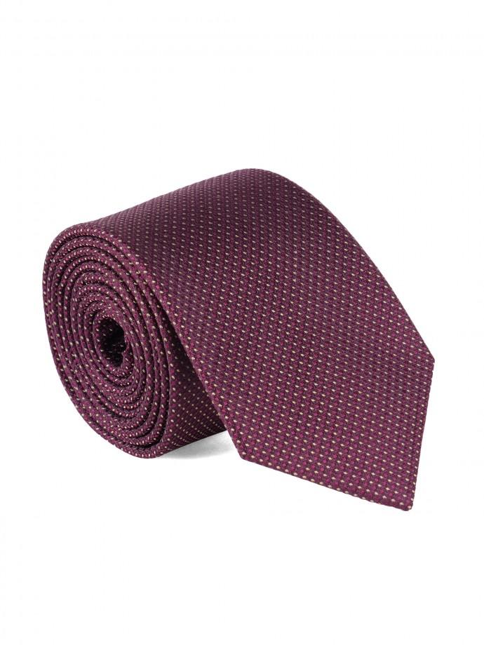 Corbata en seda