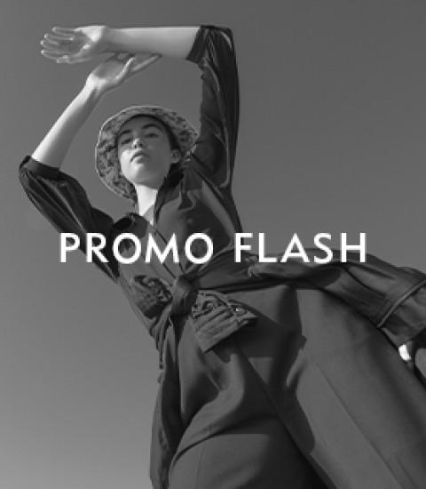 Promo Flash Mulher