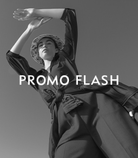 Flash Promo Women