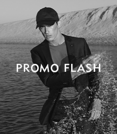Flash Promo Men