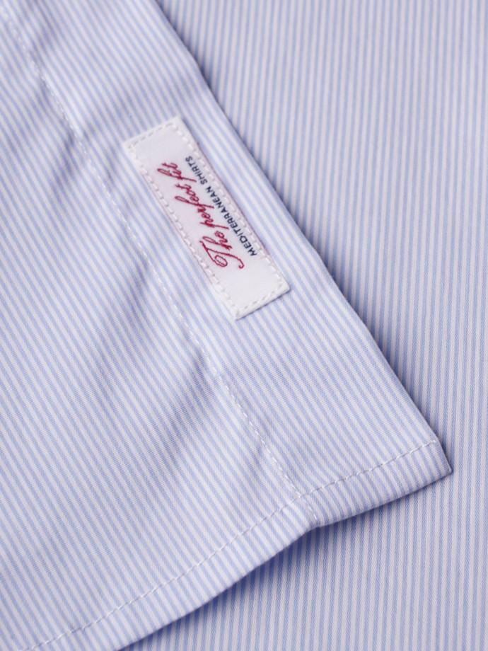 Camisa clássica slim fit