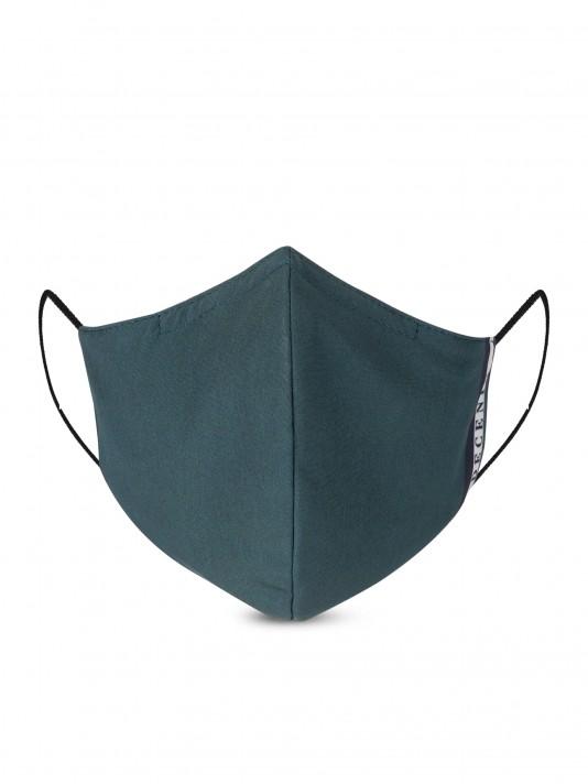 #hopegreen Mask