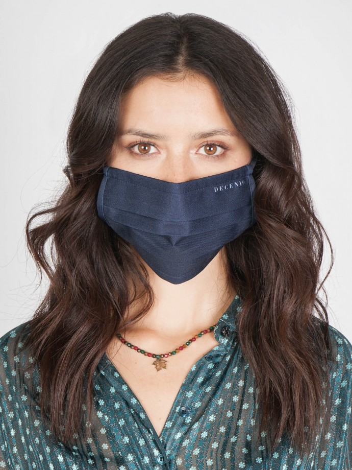 Máscara para Uso Social Reutilizável