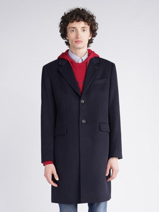 Abrigo clásico
