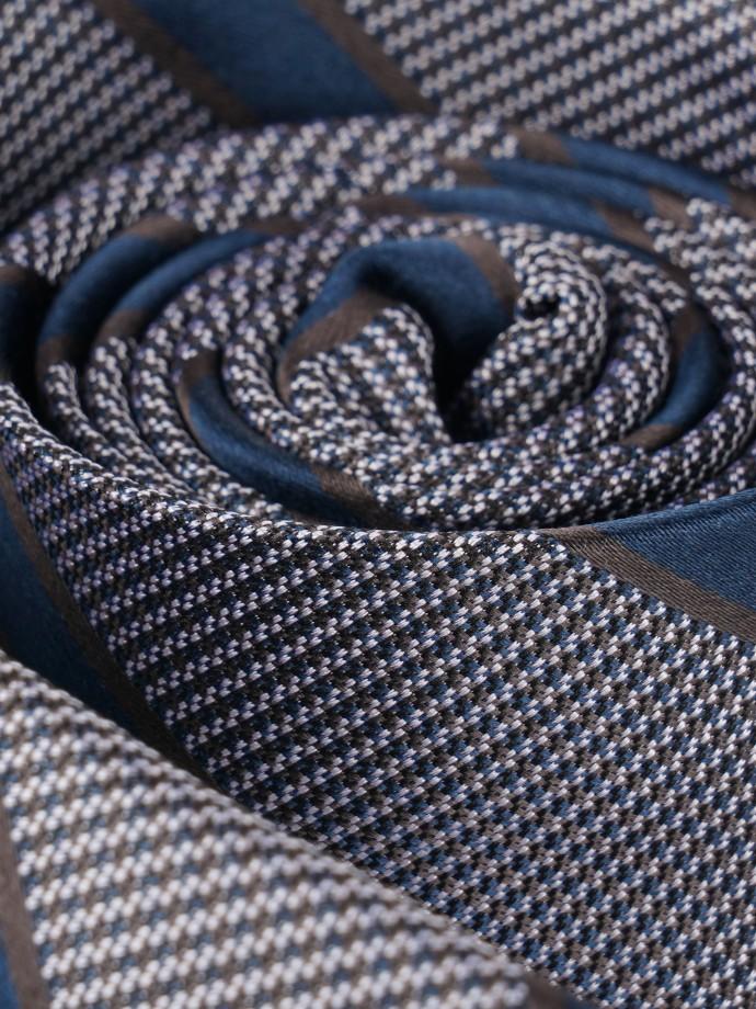 Corbata rayas