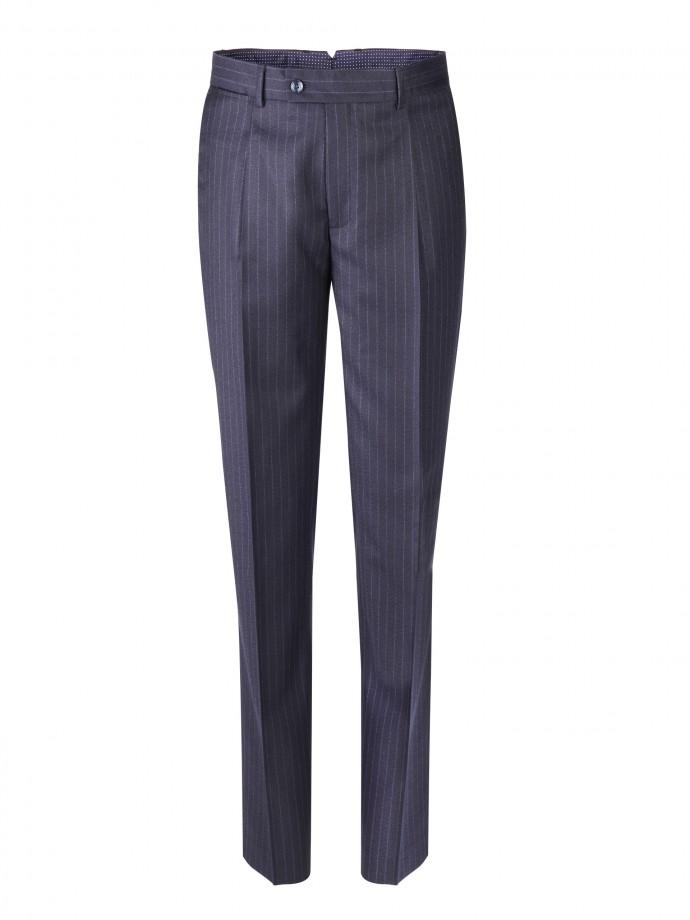 Pantalón chino clásico regular fit
