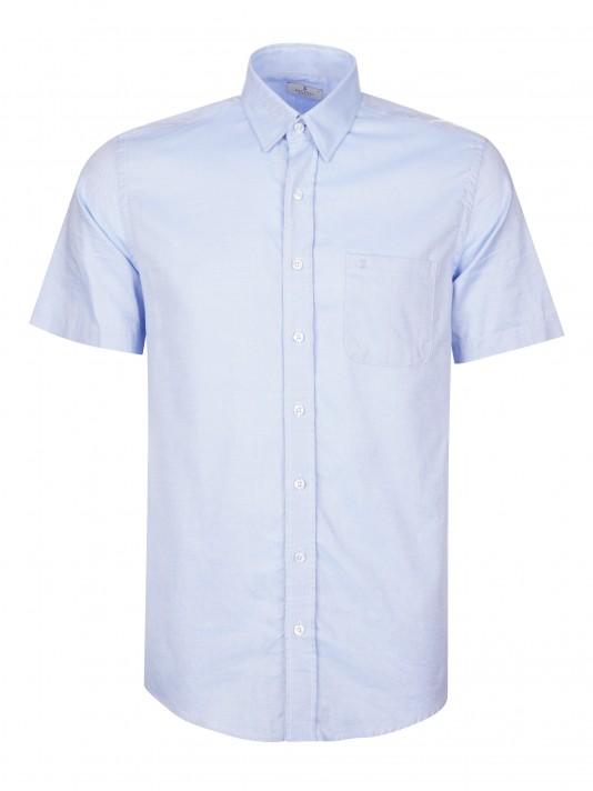 Camisa oxford regular fit
