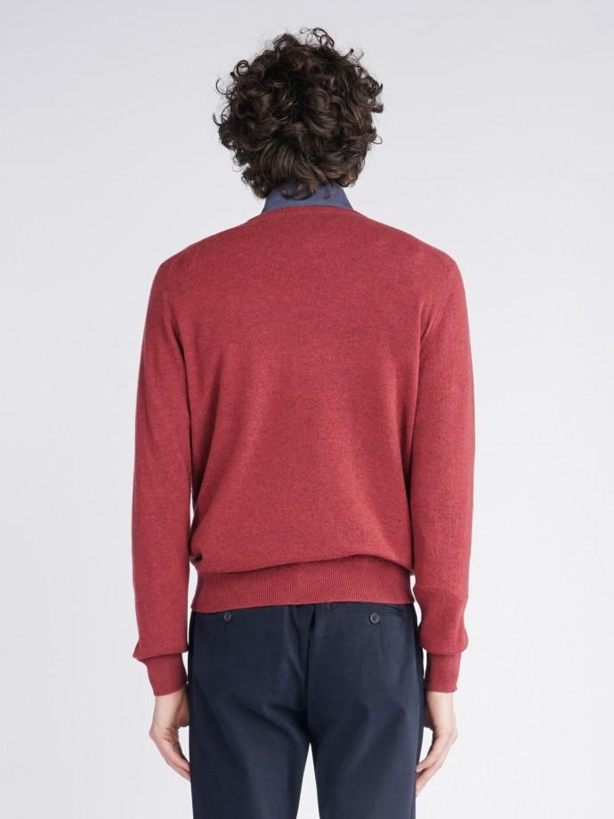 Camisola 100% lã