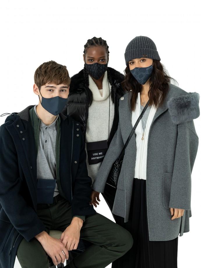 Máscara #blackurban