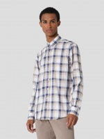 Camisa oxford supersuave