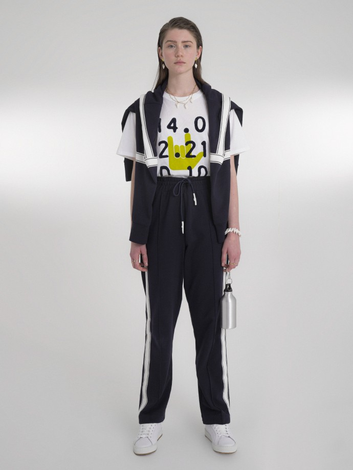 Pantalones de jogging unisex