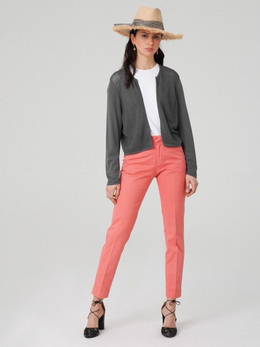 Pantalón clásico