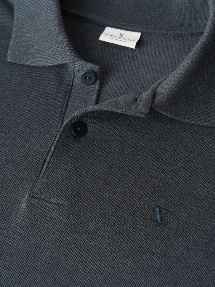 Polo em algodão premium quality