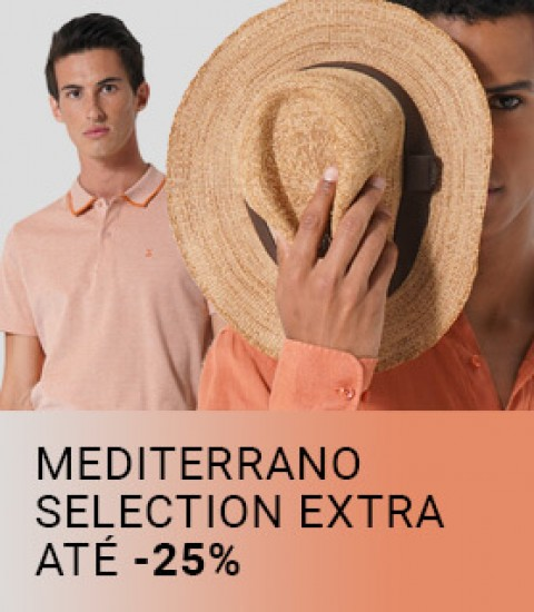 MEDITERRANO SELECTION EXTRA
