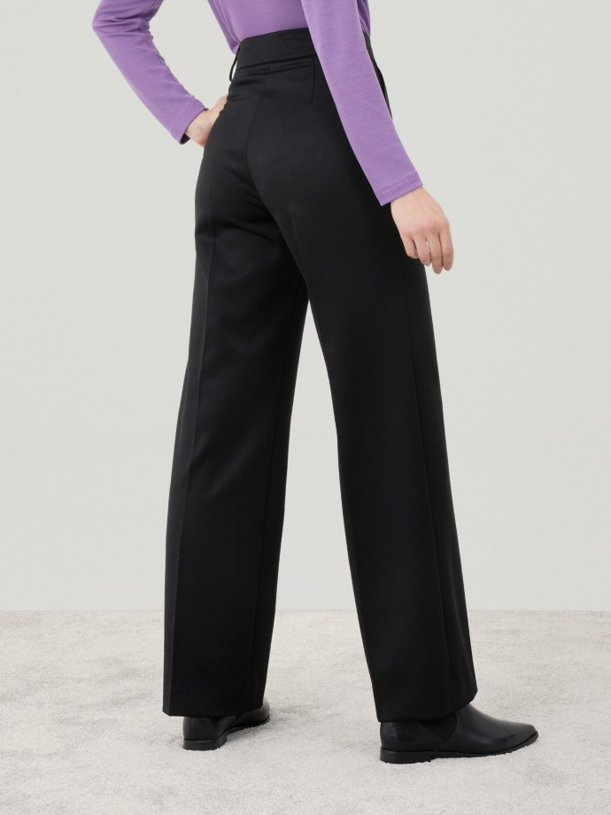 Calças chino regular fit