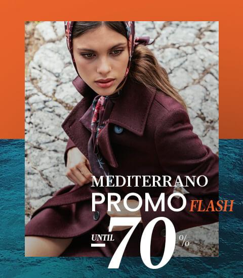 Mediterrano Promo Flash